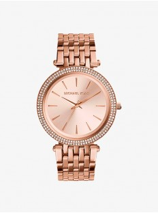 Darci Розовое золото MK3192