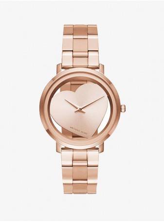 Jaryn Розовое золото MK3622