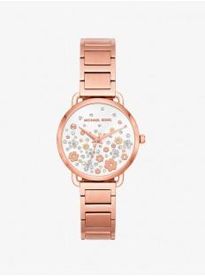 Portia Розовое золото MK3841
