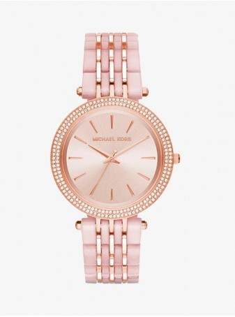 Darci Розовое золото MK4327