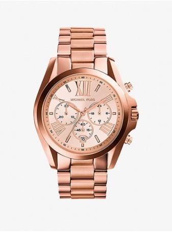 Bradshaw Розовое золото MK5503
