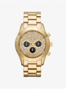 Layton Желтое золото MK5830
