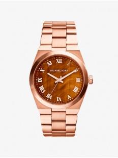 Channing Розовое золото MK5895