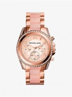 Blair Розовое золото MK5943