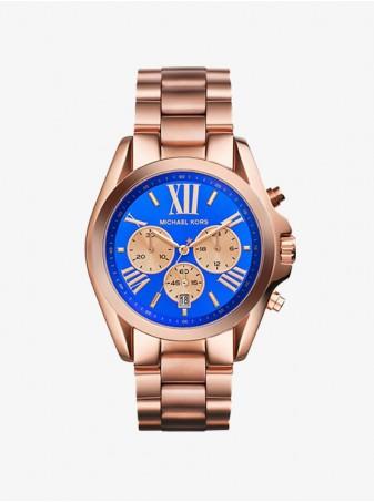 Bradshaw Розовое золото MK5951