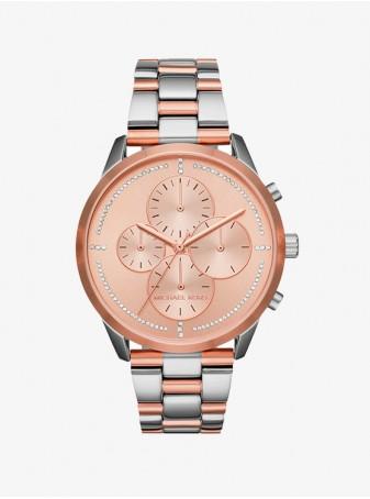 Slater Розовое золото MK6520