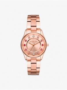 Colette розовое золото MK6604