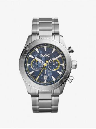 Richardson Chronograph Серебро MK8351