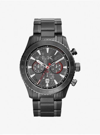 Richardson Chronograph Черные MK8352