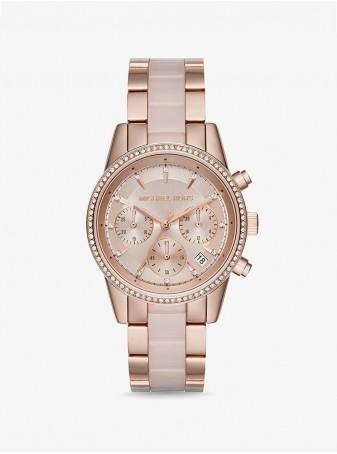Ritz Розовое золото MK6307